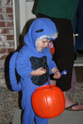 Halloween, etc 093