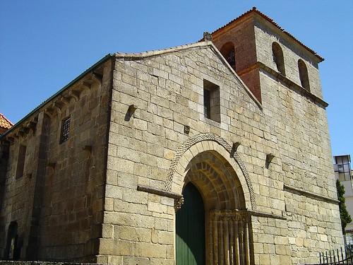 Igreja de Almacave - Lamego - Portugal par Portuguese_eyes