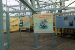 Mayflower Exhibition
