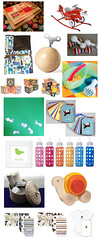 Holiday Gift Guide: Baby (finestationery) Tags: baby gifts giftguide finestationery thefinerthings