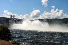 61 Hydro electric plant by kleimoladmk@sbcglobal.net