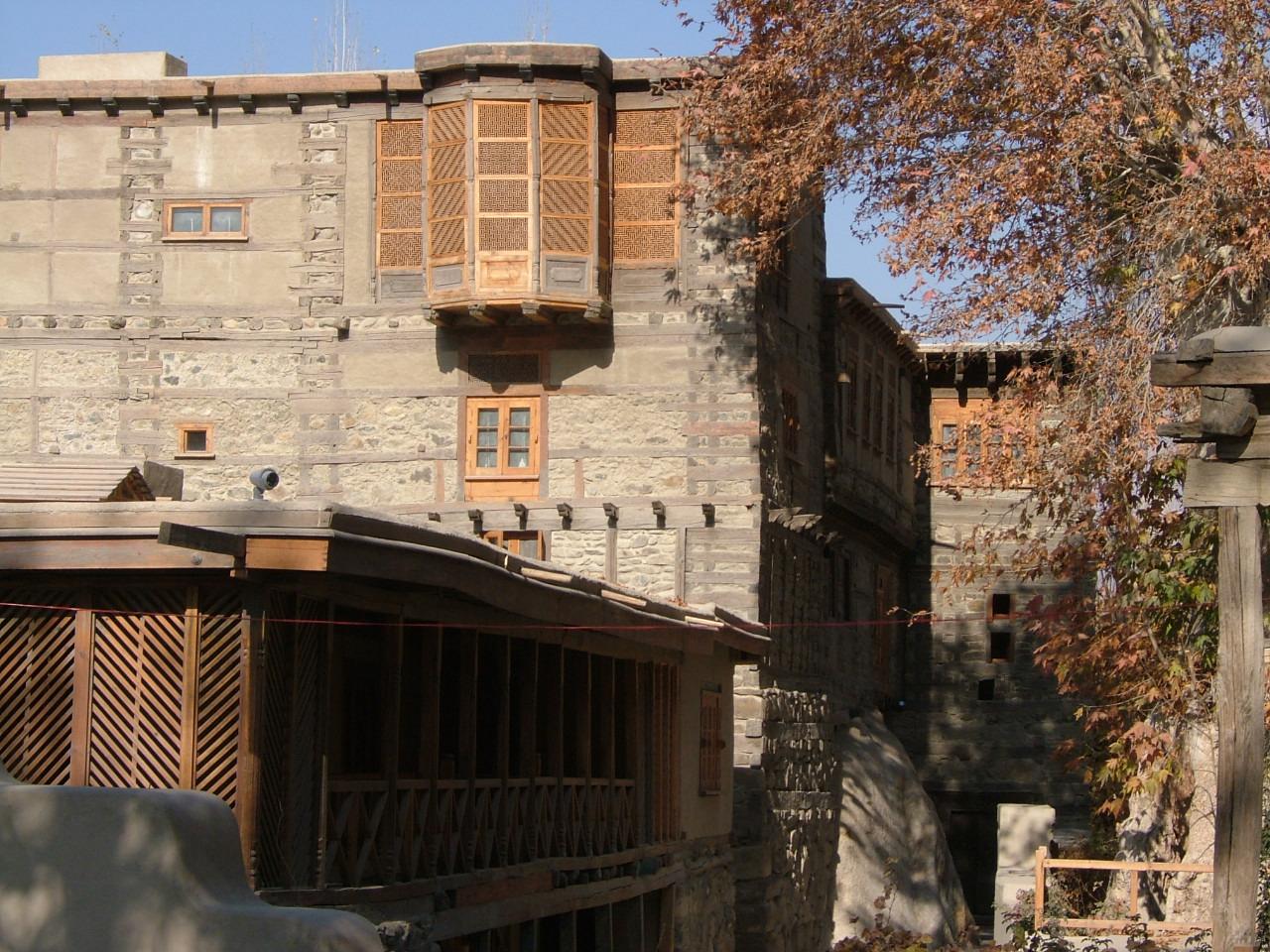 2049849288 2205d39507 o - Shigar Fort Residence Baltitstan