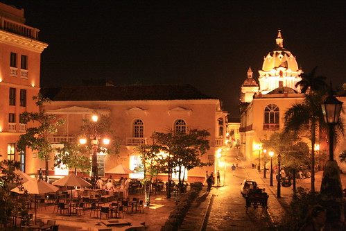 Cartagena - Stories and legends