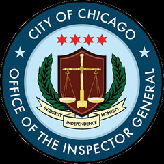 Seal of the Office of the Inspector General of the City of Chicago