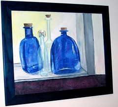 bluebttles