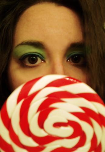 festive me