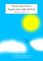 Il gatto che cadde dal Sole