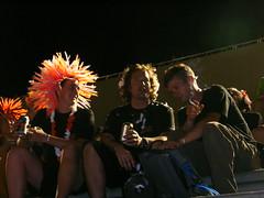 Sambadrome (anne-katrine) Tags: carnival brazil ríodejaneiro sambadrome
