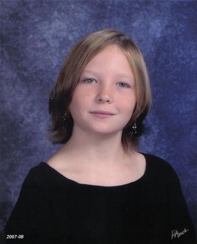 Amanda Fall 2007