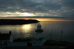 early morn lighthouse (Ed Guiry) Tags: ireland lighthouse early nikon morn youghal realireland nikond80 edguiry hedirey nikond700 canong9 nikond300 youghalphotographer