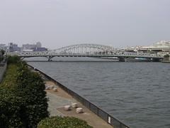 15白髭橋から青テント_01