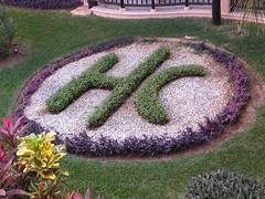 Logo 'Hotel Catalonia'