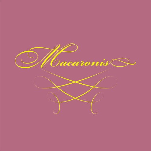 Macaronis #2