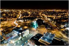 Liverpool Capital of Culture 2008 - Peoples Launch #3 (petecarr) Tags: city longexposure night liverpool fireworks 2008 capitalofculture radiocitytower