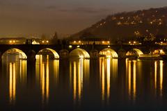 Golden Charles of Praha
