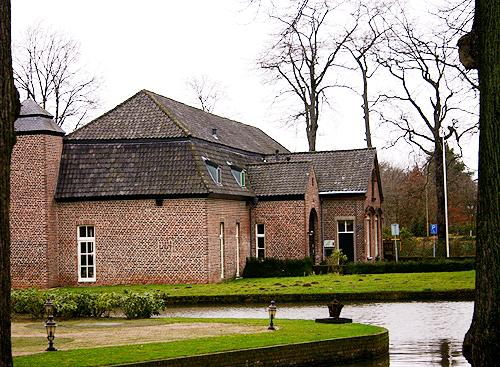 Bilderberg Château Holtmühle-Tegelen-080120