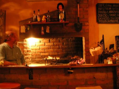 parilla tango beef argentine restaurant cusco peru
