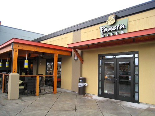 Panera Bread NE 41st and Sandy