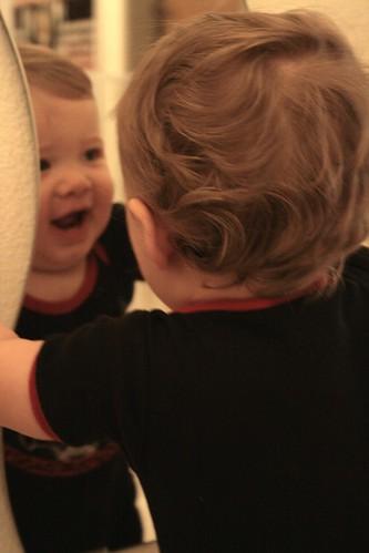 oooo Mirror