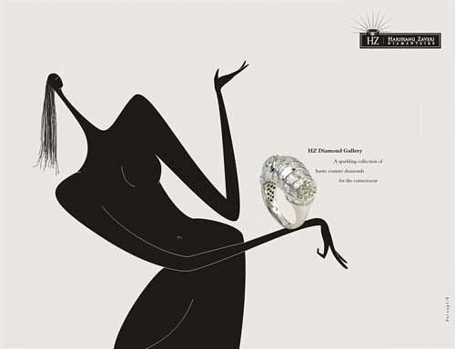 Harshang Zaveri Diamond Gallery