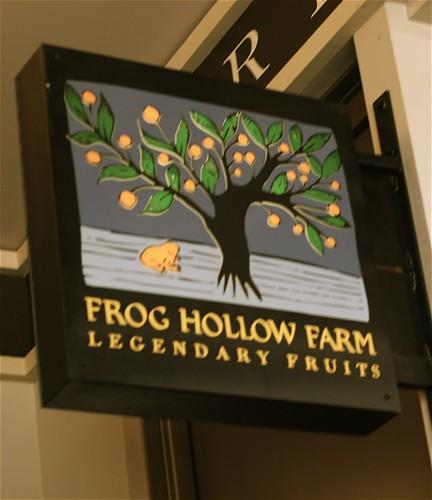 Frog Hollow: San Francisco