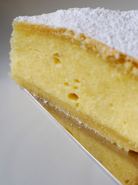 torta della nonna