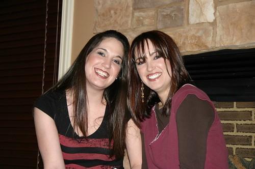Jessa & Franci