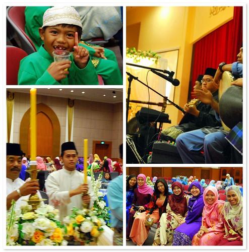 Malay Wedding