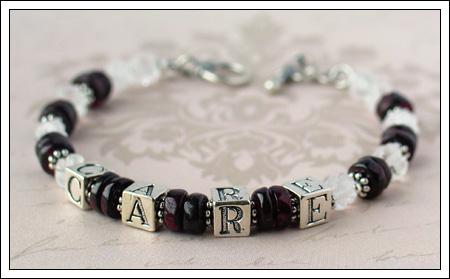 Care bracelet