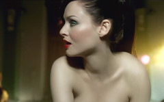 Sophie Ellis Bextor - Murder On The Dance Floor (musicxcharts) Tags: music dance video floor ellis sophie lips read murder bextor