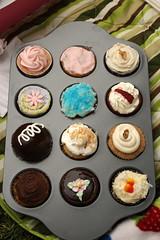 cupcake meetup cupcakes
