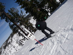 Dodge Ridge (mooseness60) Tags: skiing 2008 garry dodgeridge