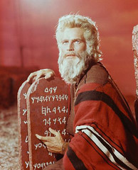 CharltonHestonTheTenCommandments