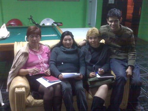 Vecinos BDT Puente Alto