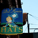 DelMonico Hatter, New Haven, CT