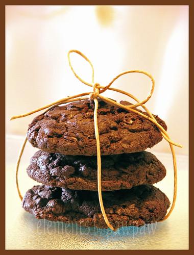 Nigela Choc Chip Cookies