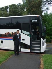 JTB Bus