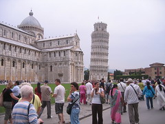 Leaning Tower of Pisa (Starry Designs) Tags: italy pisa leaningtower