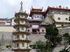 Ker Lok See Temple