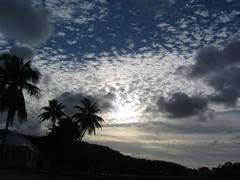 Martinique (@claudiamafalda) Tags: sky clouds martinique cielo caribbean antilles caraibi martinica tartane antille madinina