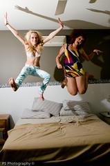 3000+views Crazy Models (Paul Samaras Photography) Tags: models 3000views