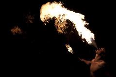 0805_12 (- MB Photo -) Tags: paris nature night de fire fireworks juice spirit firework gas notredame cathdrale stuff oil essence petrol gasoline flamme nuit vr feu marrow spitting pith 18105 flammes d90 cracheurdefeu cracheur carburant spittingfire saltimbanque giste fireblowers ssence