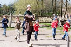 training medieval sword archeon 2010