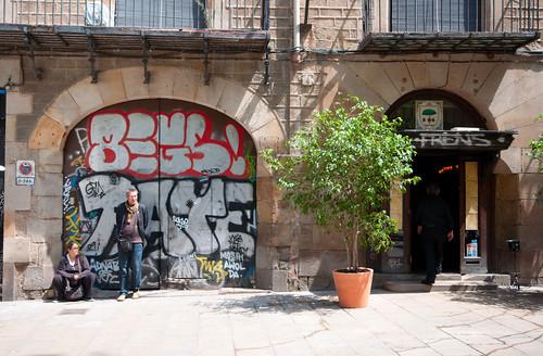 Barcelona 110