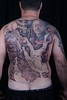 Oriental Tattoo by Javier Acero Miami Tattoo Artist Oriental Tattoo featuring