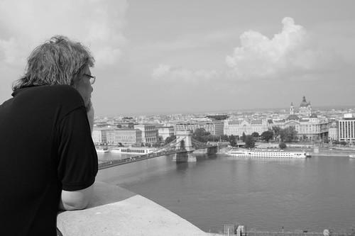 Budapest, se il tipo si girava sa che figura di M. avrei fatto!!