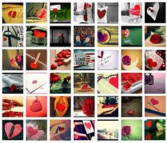 v.. (D o 7 ) Tags: red love heart lovely