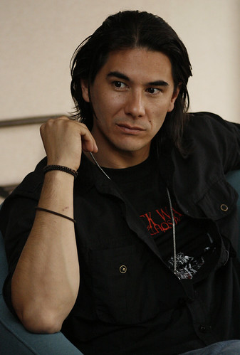 james duval father