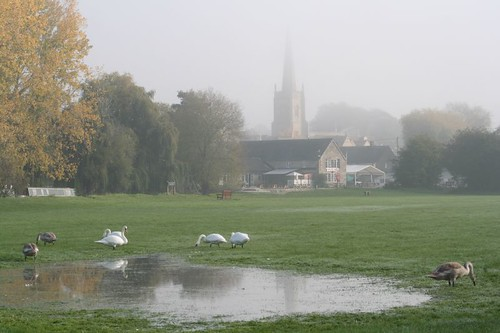 Early morning at Lechlade_0027