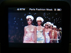 Style Videos: Runway Fashion, Parties, and More from Style.com
